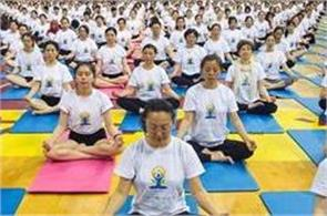 indian yoga teachers are in high demand in china