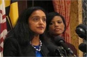 indian american vanita gupta appointed president of leadership conference