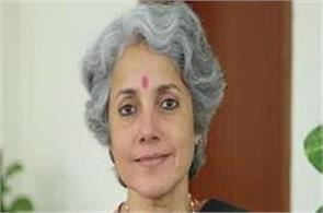 soumya swaminathan  appointed un group