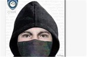 sikh man shooting case  us police released  sketch of the shooter