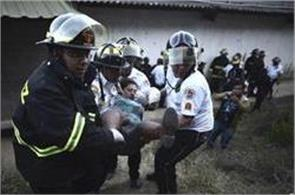 2 dead  several injured in riot at guatemala prison