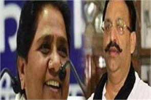 in east ansari brothers mayawati  s claims