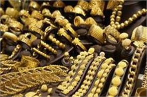 gold rises to rs  50