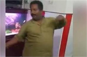 a fat man dance video viral