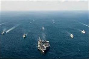 china can deploy warplanes on south china sea us think tank