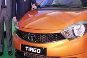 tata motors unwraps tiago amt with rs 5 39 lakh price tag