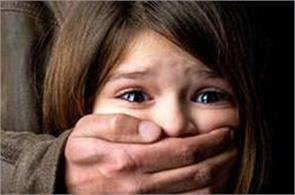 child kidnapped in kashmir fron the lap of mother