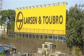 l t construction wins rs2 170 crore orders in oman