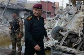 suicide attack in baghdad 15 killed 45 injured