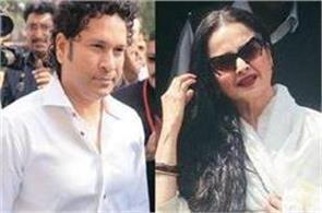sachin and rekha resignation demanded in rajya sabha