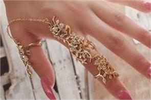 cute ways to dress up your hand