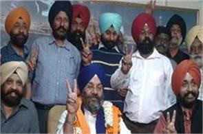 delhi gurdwara elections re capture akali da