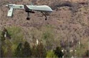 suspected american drone strikes in pakistan  s peshawar kill seven