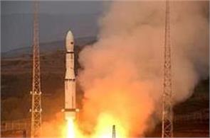 china launches first high throughput communications satellite