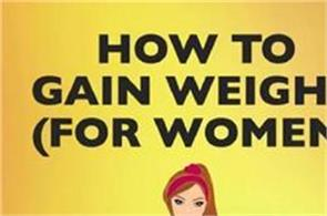the best tips for weight gain in women