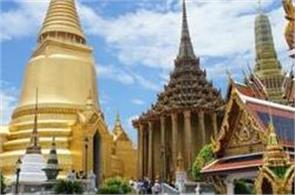 expected to visit 12 million indian tourists in thailand