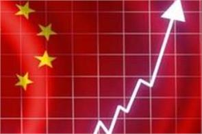 china  s gdp posts 6 9 pc growth in q1  exceeds govt target