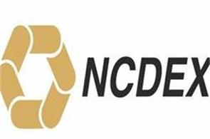 ncdex did change in trading time