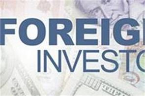 fpi net inflow at rs 18 890 crore in april so far