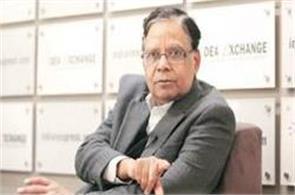 india to work to increase its stake in global trade  panagariya