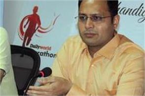 milkha singh will also take part in the marathon