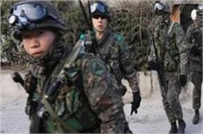 after sex video  south korea accused of targeting gay soldiers