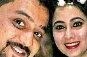 anchor supreet husband s death photos