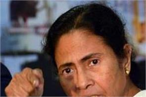 mamata allegation central government discrimination with west bengal