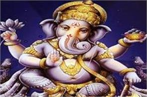 everyday worship these sculptures of lord ganesha
