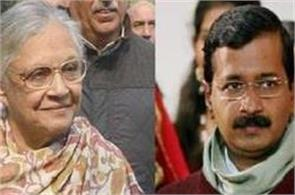 sheila ki kejriwal to be made under constitution
