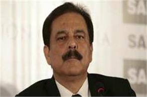 sc refuses to give relief to subrata roy