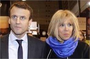 presidential candidate emmanuel macron love story