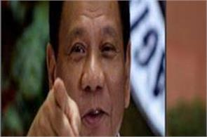 philippine president duterte wins time readers poll modi fails to get any votes