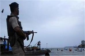 terrorist could try to enter in india through sea route