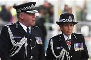 scotland yard s first woman chief cressida dick takes charge