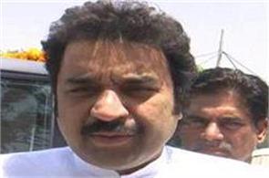 congress leader kuldeep bishnoi targets cm khattar
