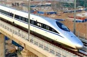 high speed rapid rail will transport delhi to alwar in 104 minutes