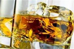 lack of 65 000 crore loss due to liquor ban on highway