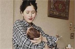 top stories kyrgyzstan president s daughter posts breastfeeding photos