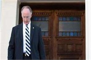 alabama governor resigns amid allegations of sex scandal