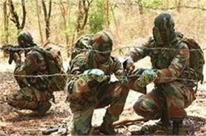 un group investigating ceasefire violations in pok