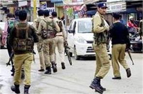 police will identify militants spy in jkp