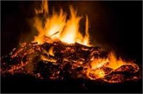 50 houses gutted in fire at kupwara