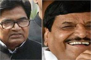 sp leader ramgopal again challenged shivpal