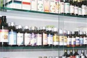 today  s chemists strike in chandigarh