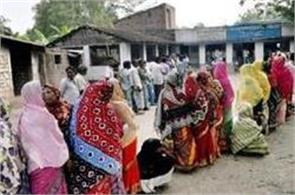 violence in bengal corporation elections opposition demanded cancellation