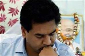 kapil mishra again make big announcement today on kejriwal
