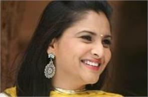 actress ramya to lead congress social media campaign
