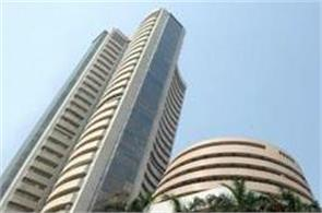 stocks on new heights sensex crosses 30300