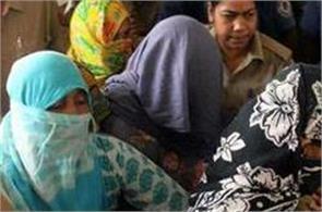 jeweler gang rape  raid in rajasthan  haryana and delhi